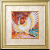 Jewelry Art Painting - Phoenix 03