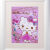 Hello Kitty - Jewelry Art Painting