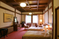 Nikko Kanaya Hotel – Japan's Oldest Resort Hotel and Registered as Registered Tangible Cultural Properties