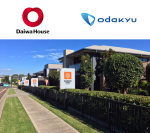 Box Hill Project - Daiwa House Industry and Odakyu Electric Railway