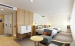 Keio Plaza Hotel Tokyo - Universal Design Room
