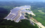 KYOCERA TCL Solar's second largest solar power plant to provide equivalent electricity of approximately 11,100 average households