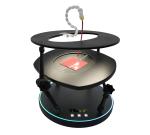 Super BEAT (prototype) cardiac surgery training simulator