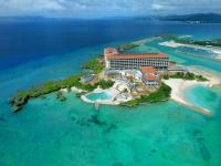 Hyatt Regency Seragaki Island Okinawa – Stay and play on a private island