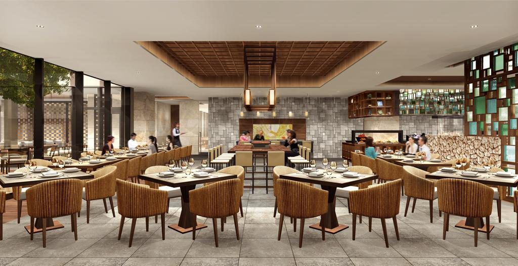 11 - Hyatt Regency Seragaki Island Okinawa - Dining 02