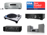 EISA Awards 2018-2019 HIFI