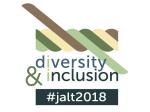 JALT2018 - Logo