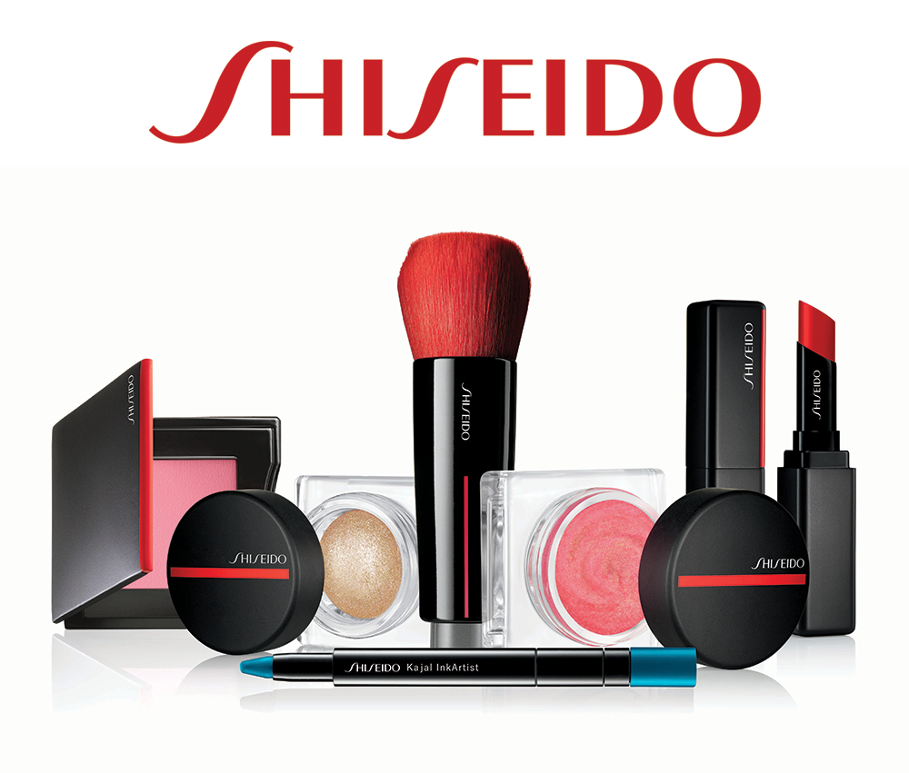 Shiseido Launch New Makeup Collection Worldwide Starting on Sep 1, 2018