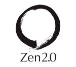 Zen 2.0 - Logo