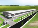 D Project Rental Warehouse - Loc An Binh Son