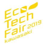 11th Kawasaki International Eco-Tech Fair - Logo