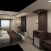 01 - Hotel Sonia Otaru - Superior Twin Room