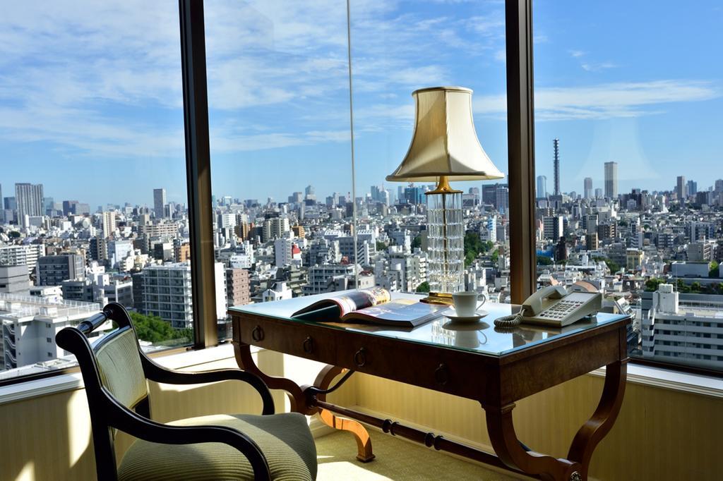 Hotel Chinzanso Tokyo - Room View
