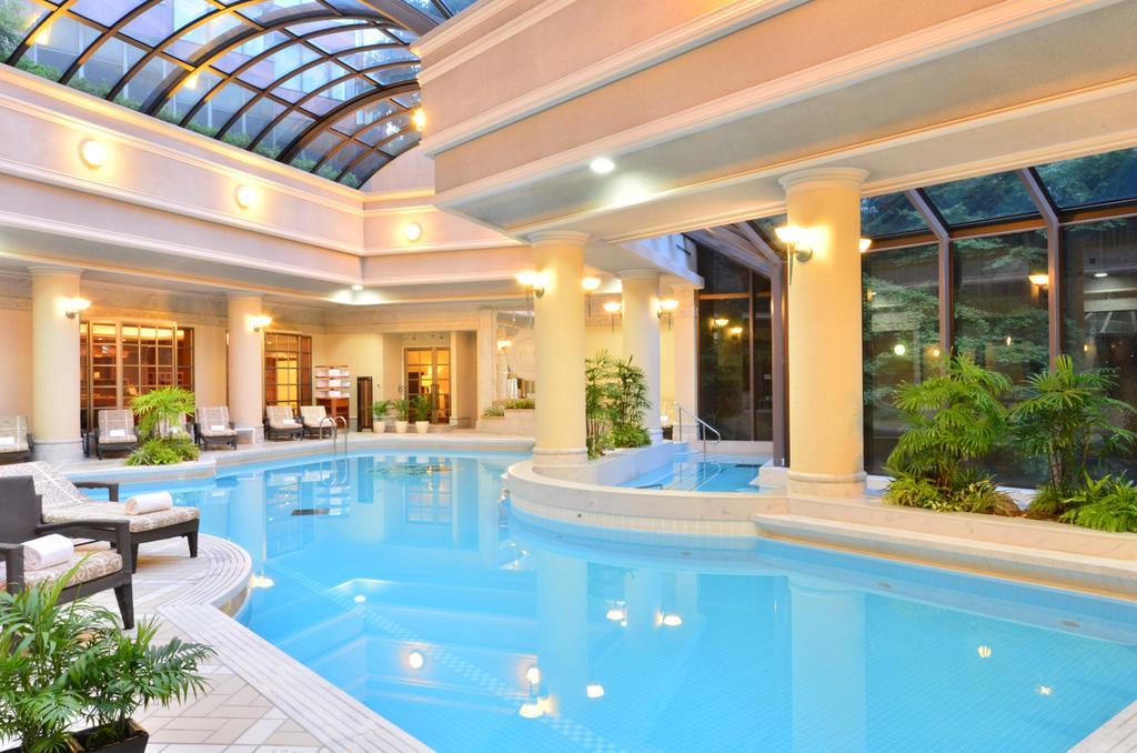Hotel Chinzanso Tokyo - Pool