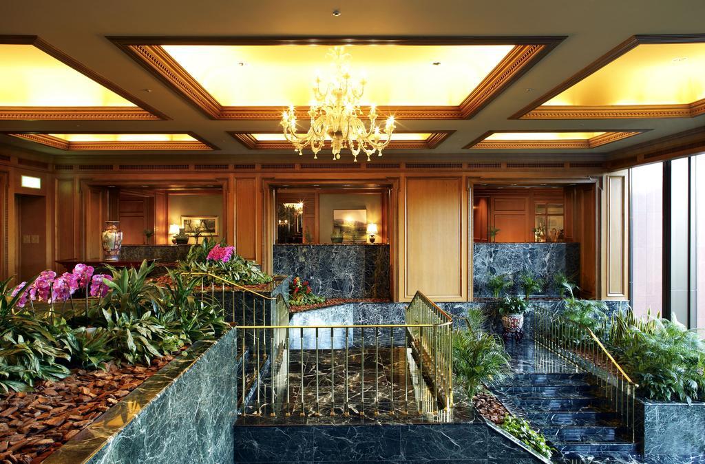 Hotel Chinzanso Tokyo - Inside