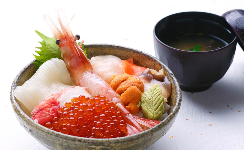 10 - Hotel Sonia Otaru - Japanese Cuisine 03