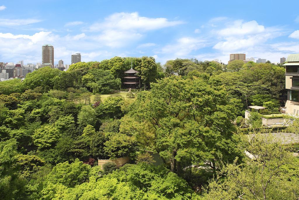 Hotel Chinzanso Tokyo - Park