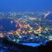Hakodate Nightscape