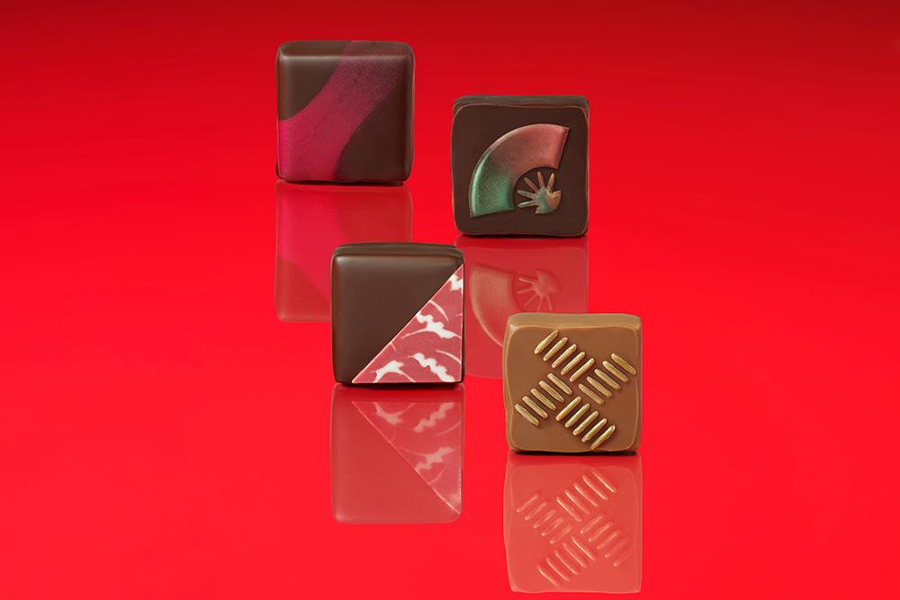 Mary Chocolate - Premium Selection