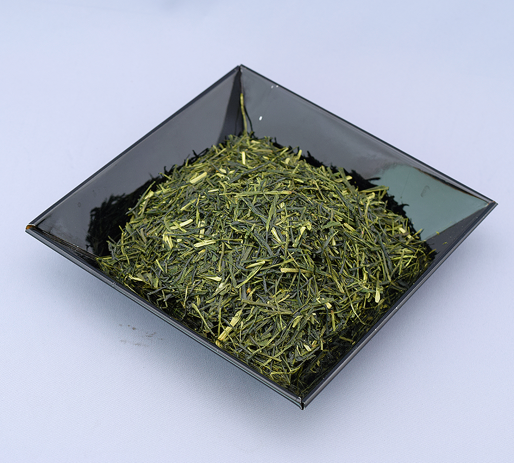 05 - Sencha SAKURA HONOKA Tea Leaf